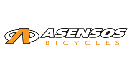 Asensos bicycles